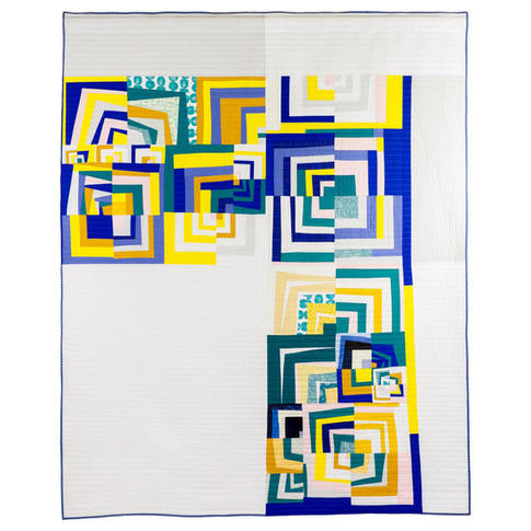 NMQG QuiltCon 2017 Charity Quilt