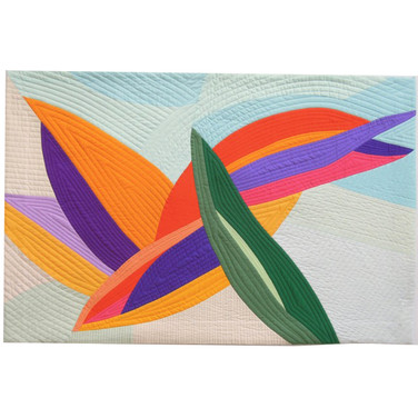 Bird of Paradise, Lee Sproull