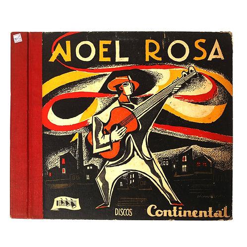 Noel Rosa - Continental