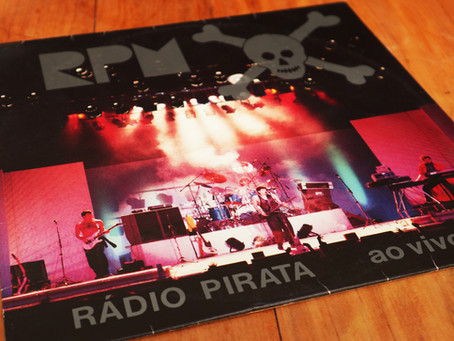Revoluções por Minuto: 35 anos do disco ao vivo do RPM
