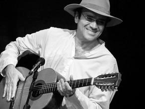 Almir Sater e a Música Perfeita
