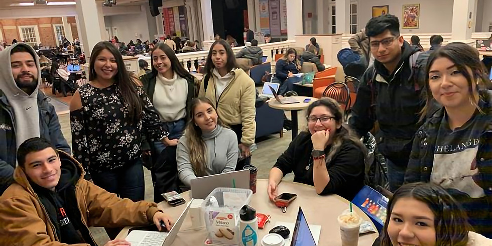 Spill the Tea: An Alumni Counselor's Guide to First-Gen Student Success