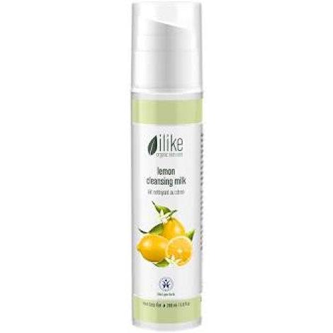 Lemon CleansingMilk