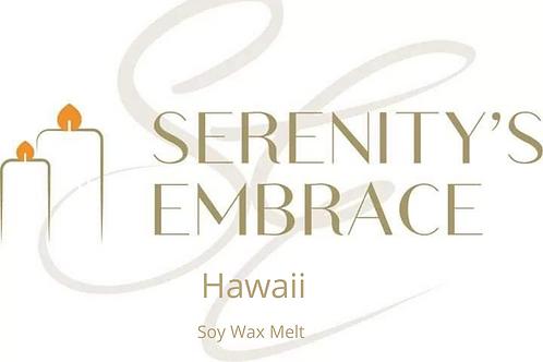 Hawaii Wax Melts