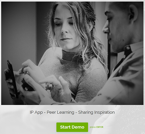 App Button - PL - Sharing Inspiration (A
