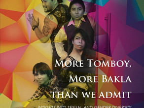 Vibal Foundation marks Pride Month with launch of More Tomboy, More Bakla Than We Admit