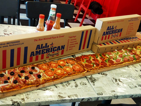 All American Restaurant Under New Management Now Opens Again To Serve You