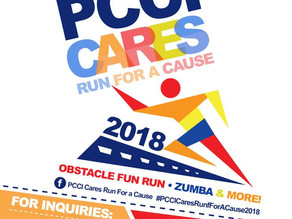 PCCI Cares Run For A Cause 2018