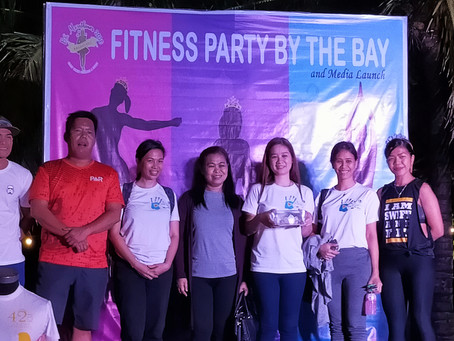 The 2nd Binibining Marathoner Run this March 15, 2020 Where All Finisher Wins A Capiz Crown