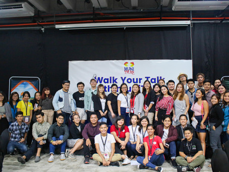 Bloggers find a new online home at muniTALKS