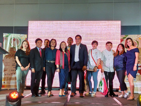 Food And Hotel Expo Manila 2020 this February 21-23, 2020
