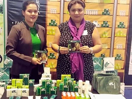 dS. Diana Stalder Franchise Offers Beautiful Skin All The Time