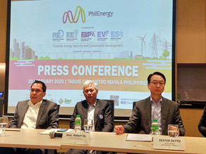 PhilEnergy to Empower Innovative Energy Solutions in the Philippines