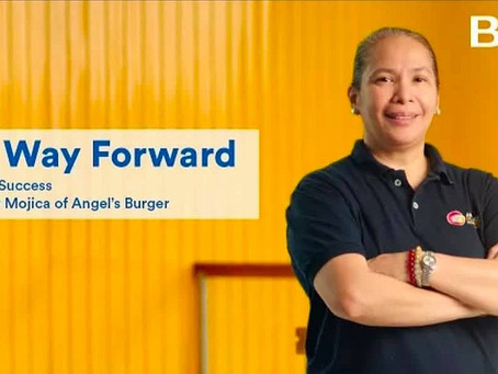 Angel's Burger: A winning recipe for burgers and business