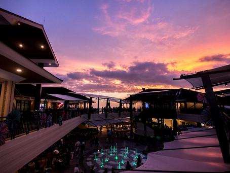 Seascape Village Redefines Dining Experience in Metro Manila