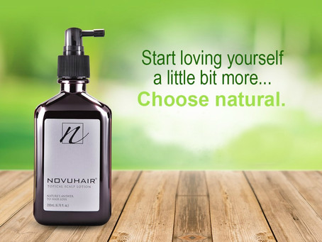 Novuhair and Fitness Coaches on Transforming to a Better You