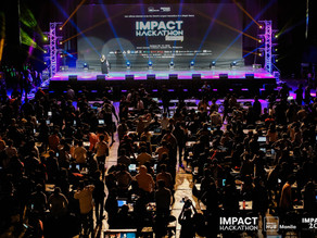 Impact Hackathon is back this 2020!