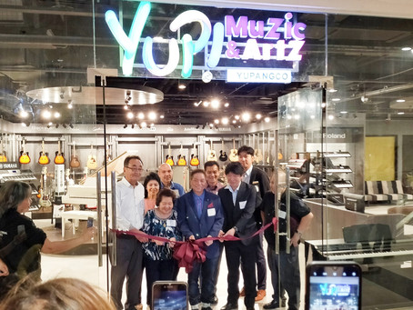 ZOOMANITY GROUP- YUP GALLERIEZ: A Gallery of WAX, MUSIC, ARTS, and FOOD