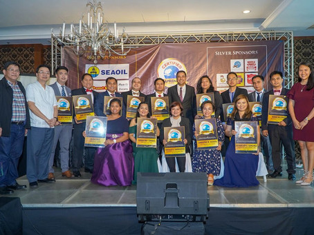 Entrepreneurs honored in the first-ever Certified Leapreneur Awards