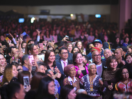 Go Negosyo Leads Women 2020, The Biggest and Most Inclusive Women Negosyo Summit