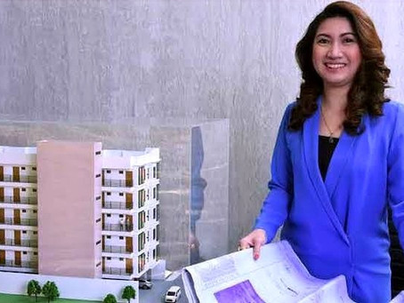 KMV Asia offers a Vive unit for the next home office of American Association of the Philippines