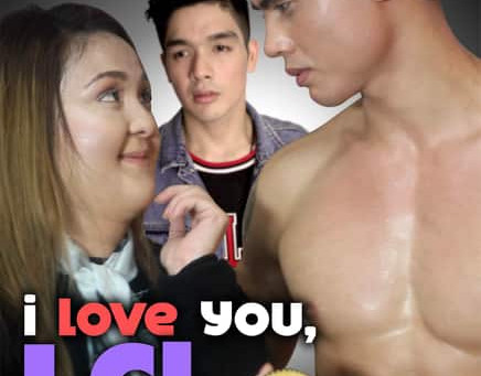 I Love You LC! Movie in Philippine Cinemas this February 27, 2019