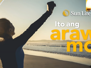 Ito ang araw mo: SUN LIFE rallies Millenials to take action on their goals