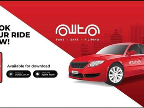 OWTO: Safe, Comfortable and Fairly Priced Ride-Sharing App in PH