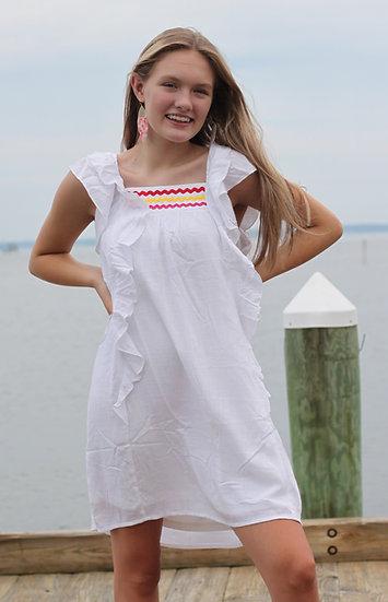 Sweet Summertime Dress