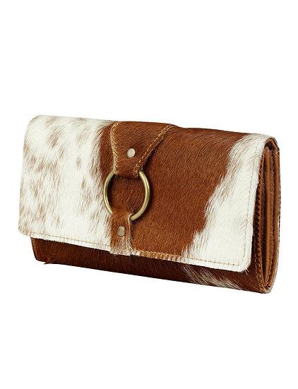 Myra Hairon Ring Wallets