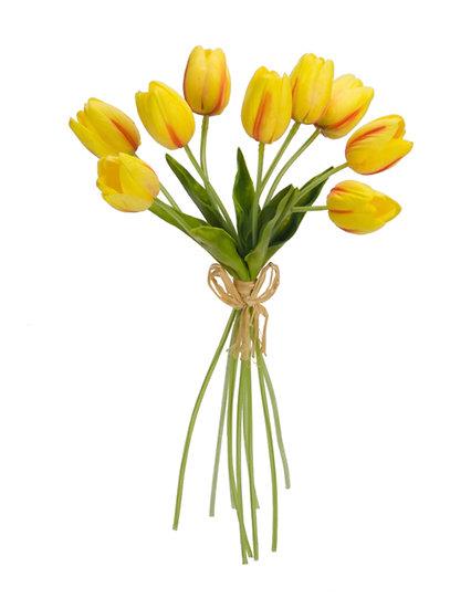 Yellow Tulip Bundle