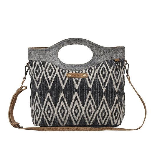 Social Myra Tote Bag