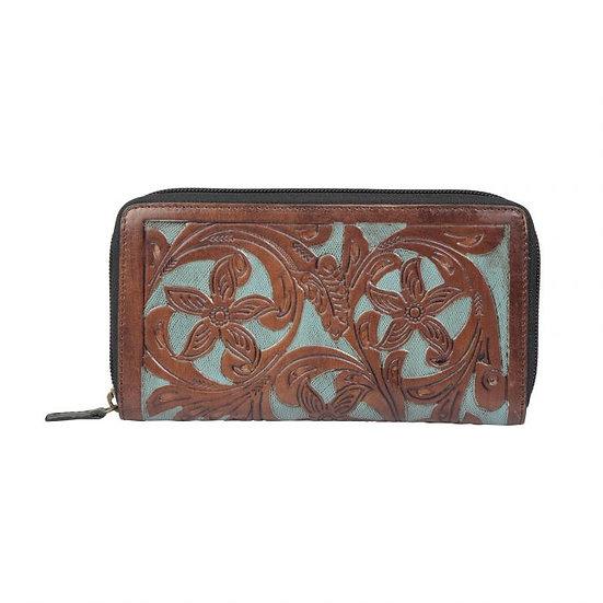 Petra Leather Myra Wallet