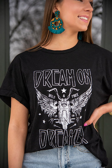 Dreamer Graphic Shirt
