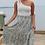 Thumbnail: Sage Green Zebra Skirt