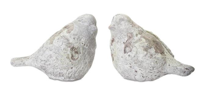 Cement Bird