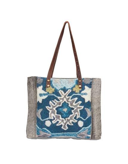 Delicate Myra Tote Bag