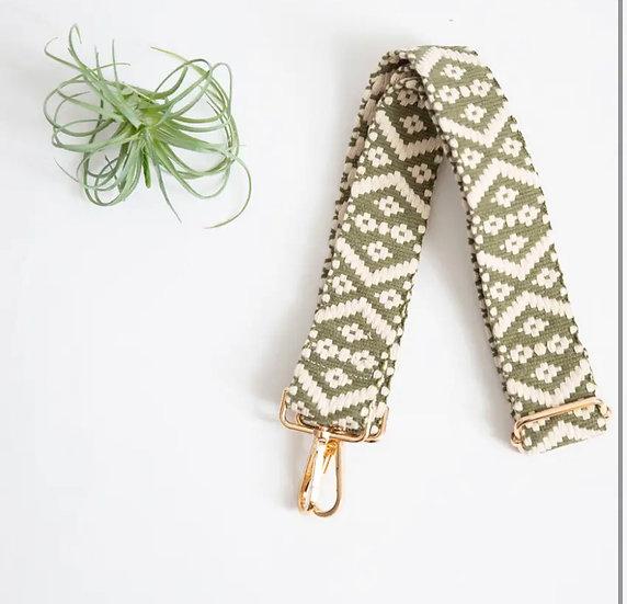 Shoulder Straps for Interchangeable Strap Bags