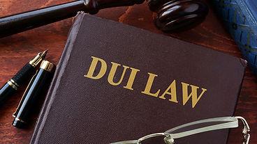 Monterey Attorney DUI Evidence Admissabl