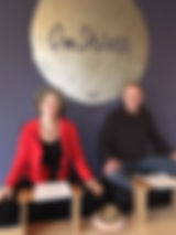 Yoga- en Pilatesstudio OmShiva in Bergen