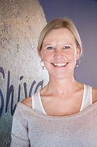 Evelyn OmShiva Yoga en Pilates docent