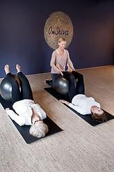 Yoga- en Pilatesstudio OmShiva - Pilates voor Ouderen