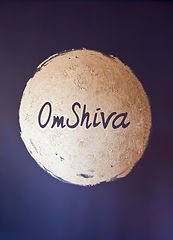 Yoga- en Pilatesstudio OmShiva - Logo
