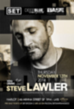 Set with Steve Lawler at Harlot