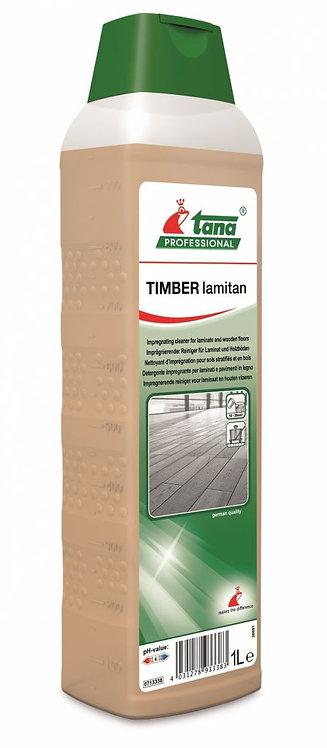 Lamitan Tana Professional לפרקט