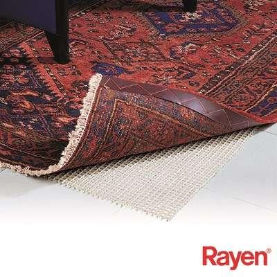 משטח מונע החלקה לשטיחים