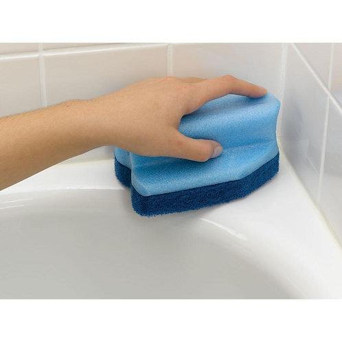 סקוטש של 3M לניקוי אמבטיות