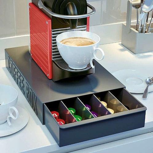 ארגונית מגרה לקפסולות קפה