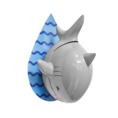 מתלה למברשת שיניים דולפין