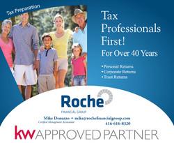 Roche Ad